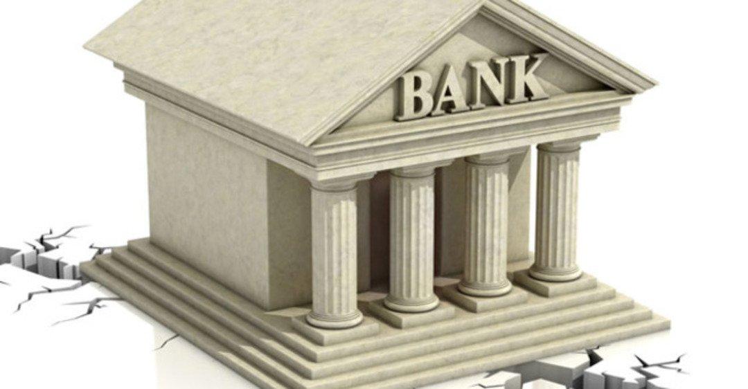 Блокировка счетов банками